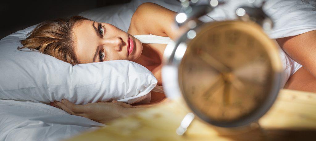 insomnia treatment natural stress tips