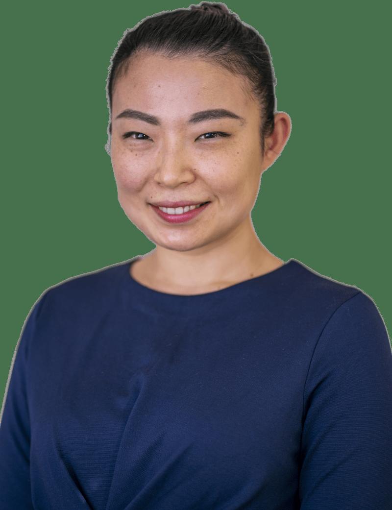 Dr Jingjing Yu