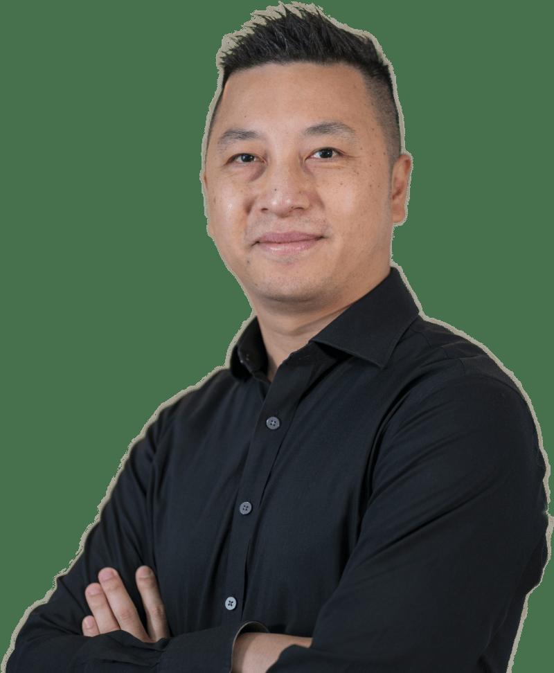 Dr Scott Ling